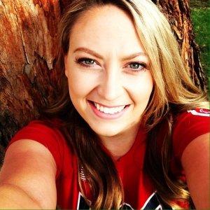 Cortney Jordan Selfie