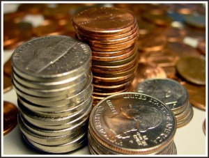 Piles-of-Coins