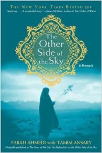 The Other Side of the Sky by Ahmedi Photo Credit: Amazon.com