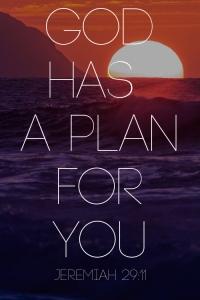 God Has A Plan spiritualinspiration.tumblr.com