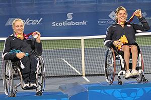 Mackenzie Tennis Medal usta.com